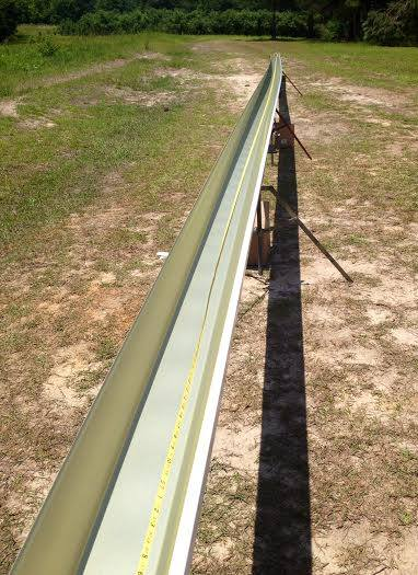 Seamless Gutters In Gulfport Ms Simply Seamless Gutters