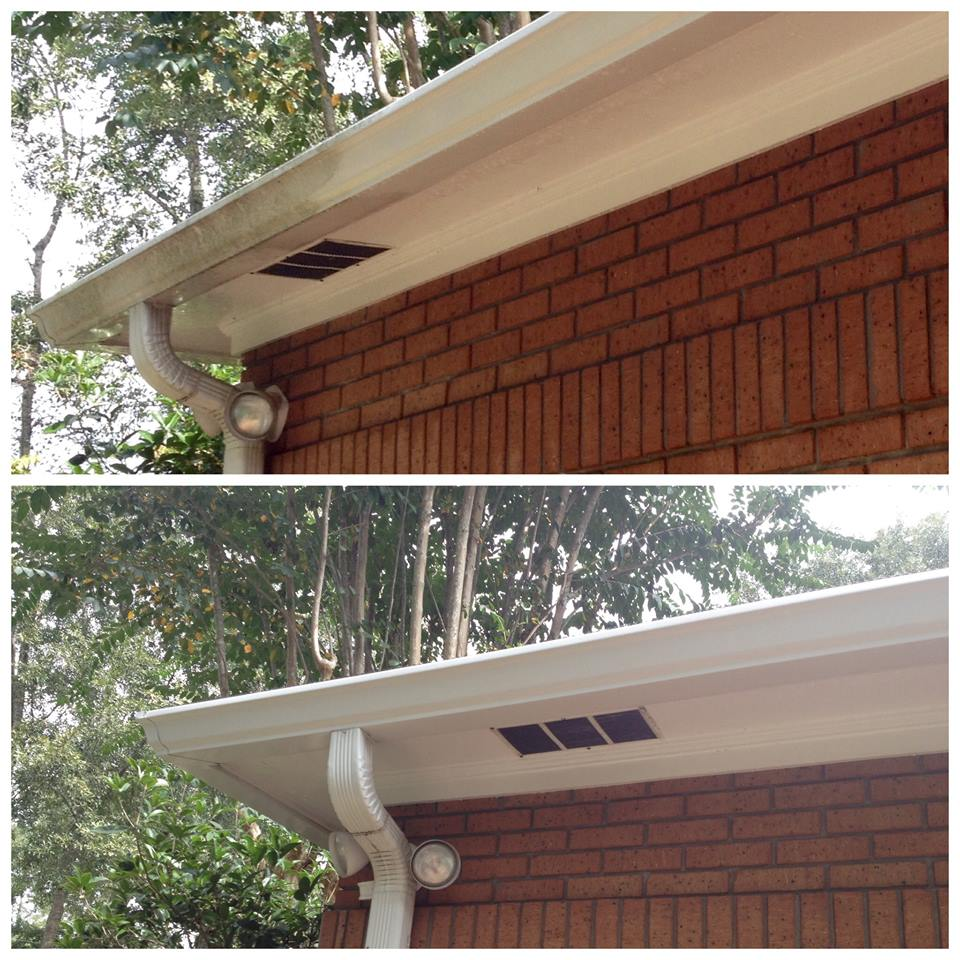 Simply Seamless Gutters 228 265 9559 Install Quality 5